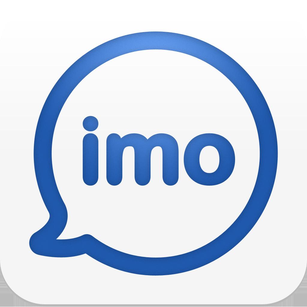 video chiamate gratuite su imo (AppStore Link)